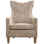 23208 Kiango Armchair by Uttermost-3