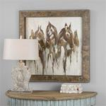 51104 Equestrian In Browns and Golds by Uttermost