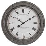 06092 Porthole Clock by Uttermost-3