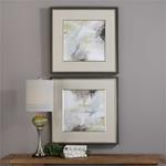 33673 Abstract Vistas S/2 by Uttermost