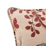 """So263964204 Fox Hollow 18"""" Pillow Document Natural By Schumacher Furniture and Accessories 3"""