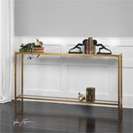 24685 Hayley Console Table by Uttermost