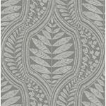 2964-25962 Scott Living Barnaby Off-White Faux Grasscloth by A-Street Prints Wallpaper