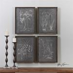 32537 Root Study S/4 by Uttermost