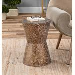 24461 Cutler Accent Table by Uttermost
