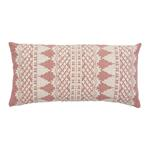 So7547318 Wentworth Embroidery Pillow Rose By Schumacher Furniture and Accessories 1
