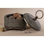 19022 Aubriana Box by Uttermost