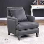 23303 Connolly Armchairby Uttermost