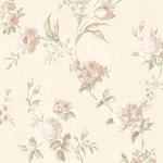 2530-20532 Satin Classics IX Peach Flowers Mirage1