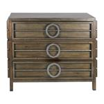 25306 Riley Accent Chest by Uttermost