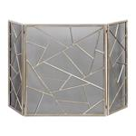 20072 Armino Fireplace Screen by Uttermost-3