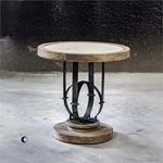 25841 Sydney Accent Table by Uttermost