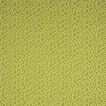 67604 Meander Embroidery Leaf By Schumacher Fabric 1