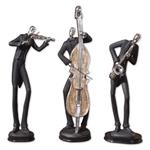 19061 Musicians Accessories S/3 by Uttermost-3