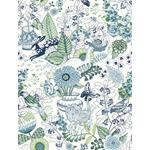 2821-12804 Folklore Whimsy by A-Street Prints Wallpaper