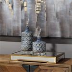 18903 Carly Tray by Uttermost