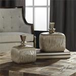 18938 Cayson Bottles S/2 by Uttermost