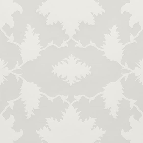 5007152 Garden Of Persia Quartz by Schumacher Wall