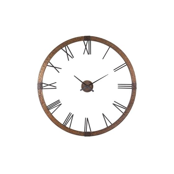 06655 Amarion Clock by Uttermost-3