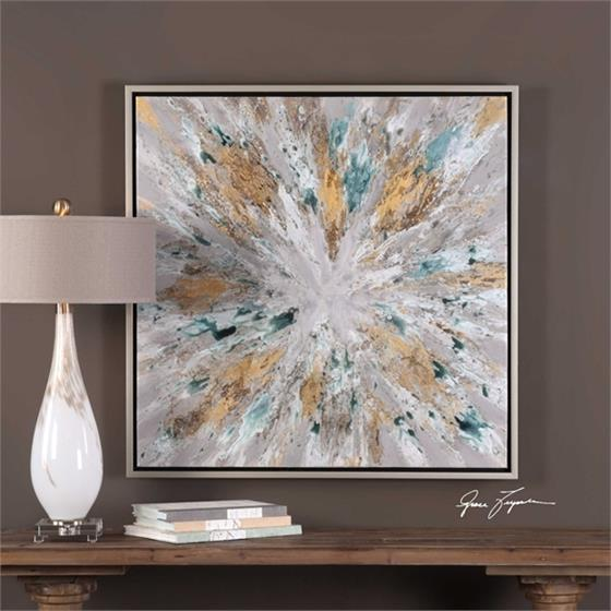 34361 Exploding Star by Uttermost