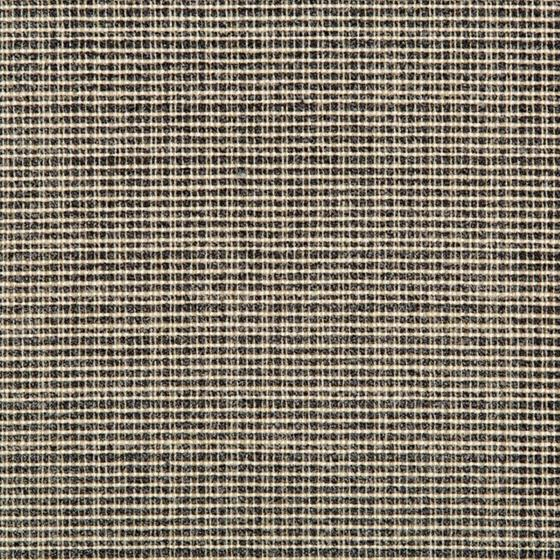35345.816.0 Saddlebrook Charcoal Beige Upholstery Solids Plain Cloth Fabric by Kravet Basics