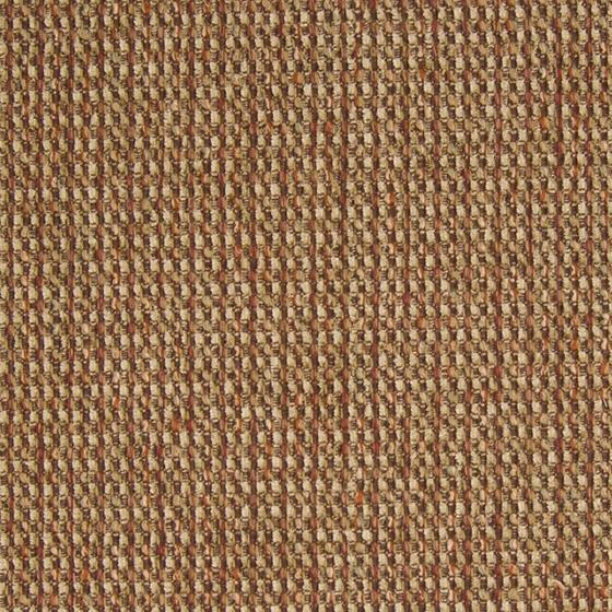 B7457 Ginger, Brown Solid Upholstery by Greenhouse