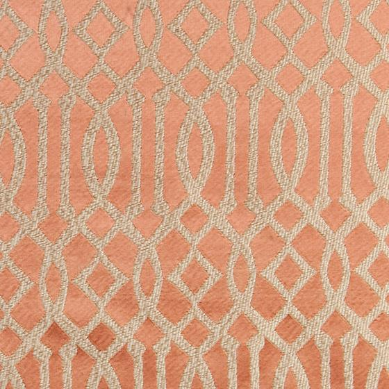 A9 00031869 Ryad Dyor Coral By Aldeco Fabric