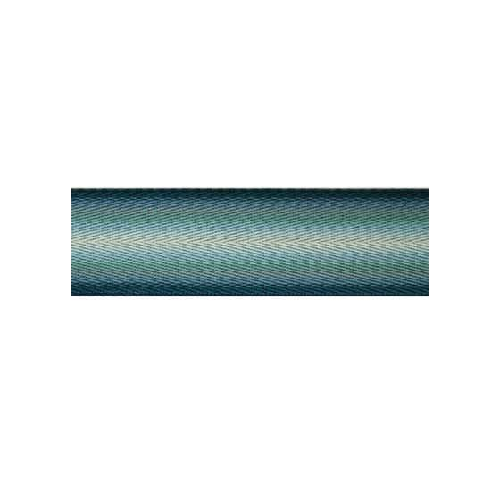 OMBRE.AQUA/BLUE.0 Ombre Green N/A Groundworks Fabric