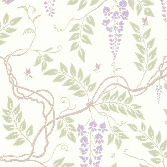 100/9045 Egerton Cole and Son Wallpaper