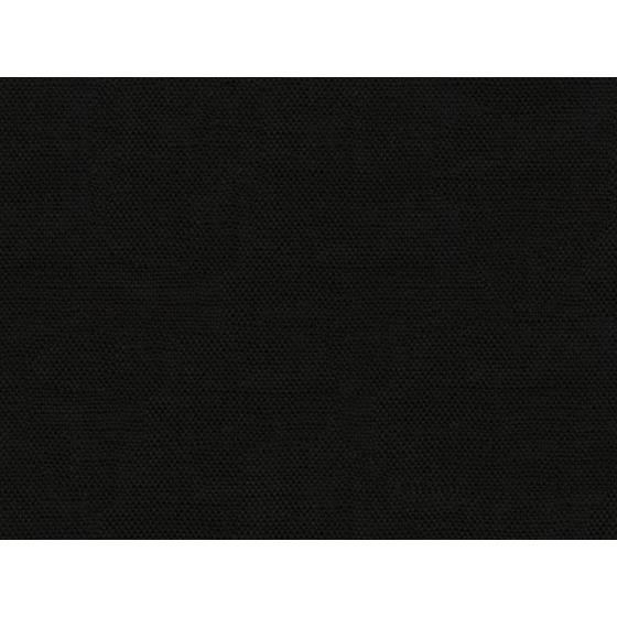 33487.8.0 Chintzed Linen Anthracite Black Upholstery Solids Plain Cloth Fabric by Kravet Couture