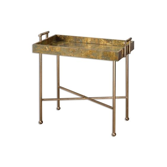 24448 Couper Tray Table by Uttermost-3