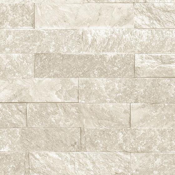 CK36624 Creative Kitchens Stacked Stone Wallpaper Norwall