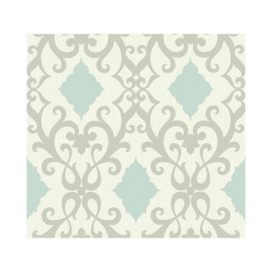 EC51102 Eco Chic II by Seabrook Wallpaper
