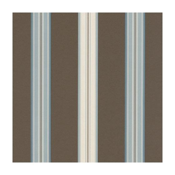 LWP65716W Dunston Stripe Ralph Lauren Wallpaper