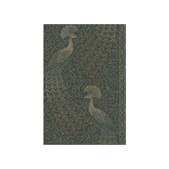 116 8031 Pavo Parade Metallic Novelty Cole and Son Wallpaper