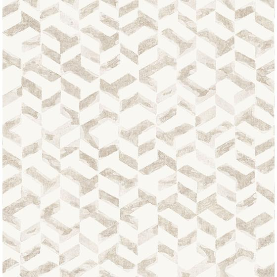 Nus3576 Rose Gold Opulence Abstract Peel And Stick Wallpaper