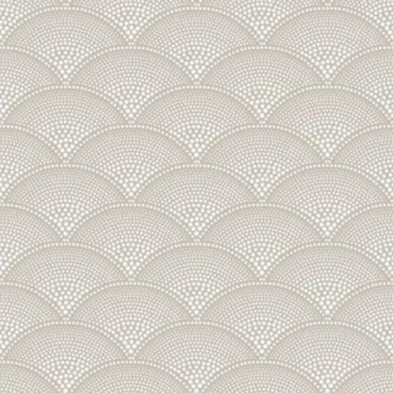 112/10034 Feather Fan Taupe by Cole and Son