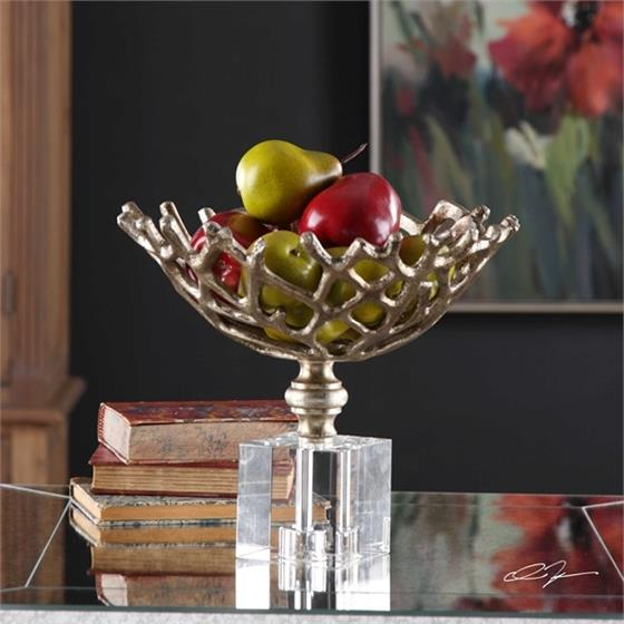 18745 Tiana Bowl by Uttermost