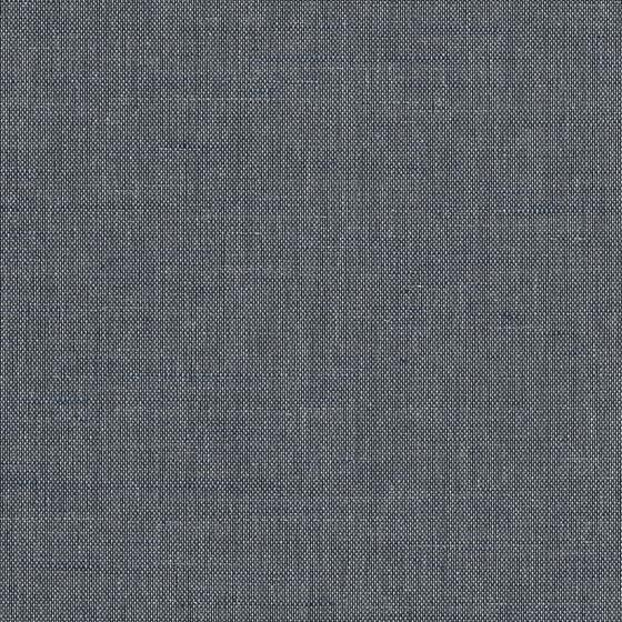 8063 Canvas Linens, Oxford Blue Grasscloth by Phil