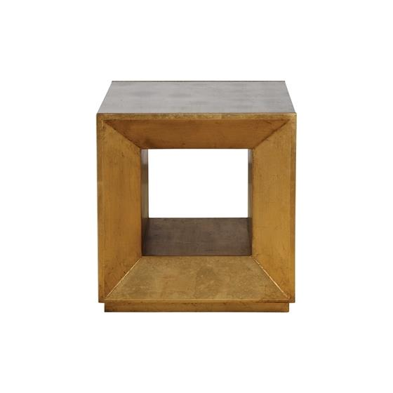 24763 Flair Cube Table by Uttermost-3