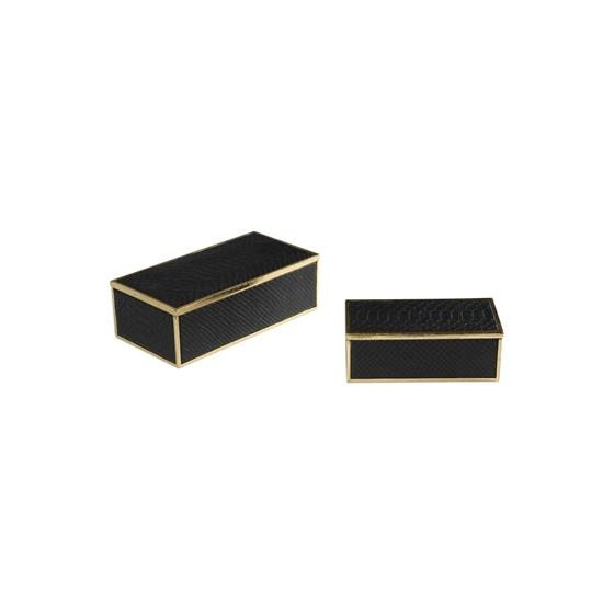18838 Ukti Boxes S/2 by Uttermost-3