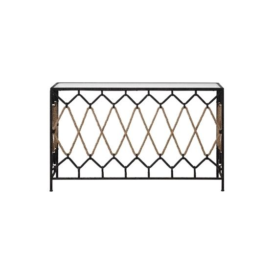 24665 Darya Console Table by Uttermost-3