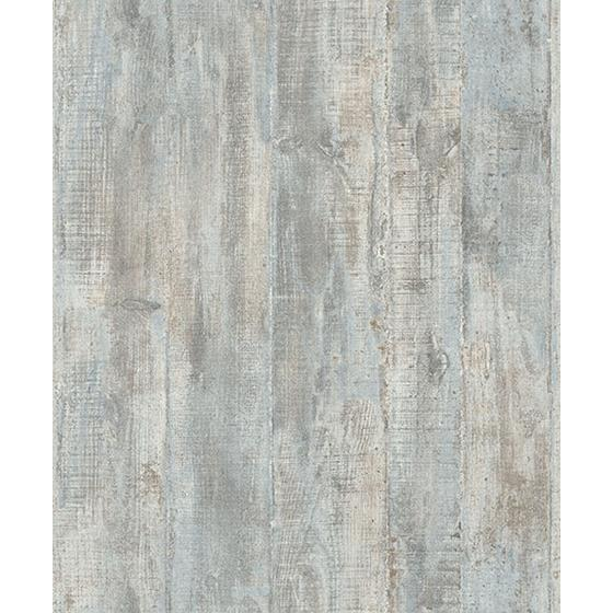 4020-68301 Geo and Textures Huck Light Blue Weathered Wood Plank by Advantage