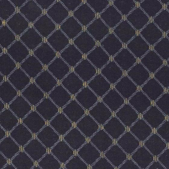 A6522 Navy, Blue Diamond Upholstery by Greenhouse