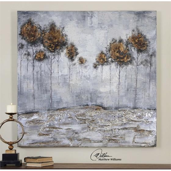 31304 Iced Trees by Uttermost