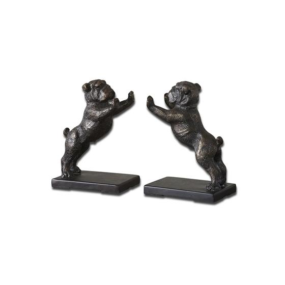19643 Bulldogs S/2 by Uttermost-3