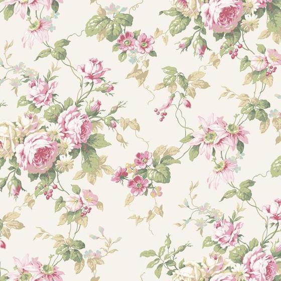 CT0800 Callaway Cottage by York Wallpaper