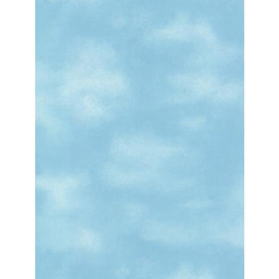 BZ9486 Kids Clouds by York Wallcoverings