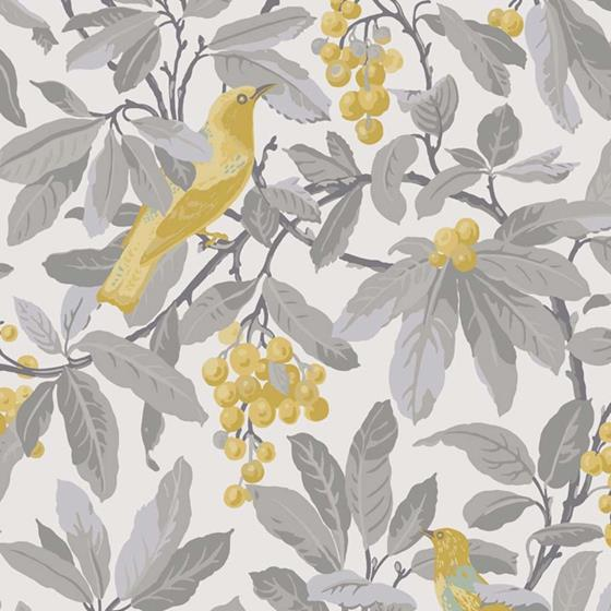98/1003 Royal Garden Cole and Son Wallpaper