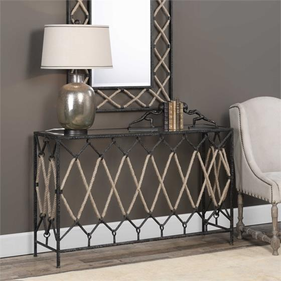 24665 Darya Console Table by Uttermost